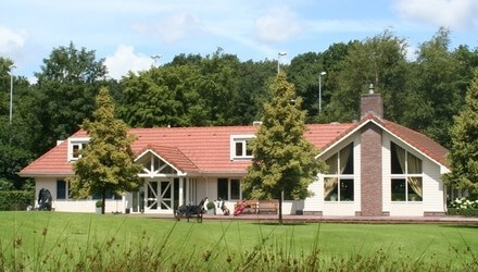 Nationale Golfbon Hattem Dutch Golf Hattem