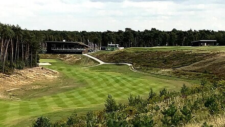 Nationale Golfbon Ermelo The Links Valley