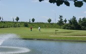 Nationale Golfbon Goes De Goese Golf