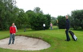 Nationale Golfbon Elst Pitch & Putt Elst